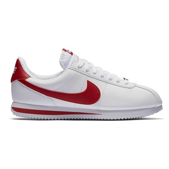 Nike Cortez - White/Gym Red   The HypeLess
