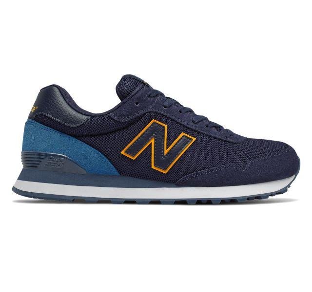 New Balance 515 ML515OTS - Blue | The