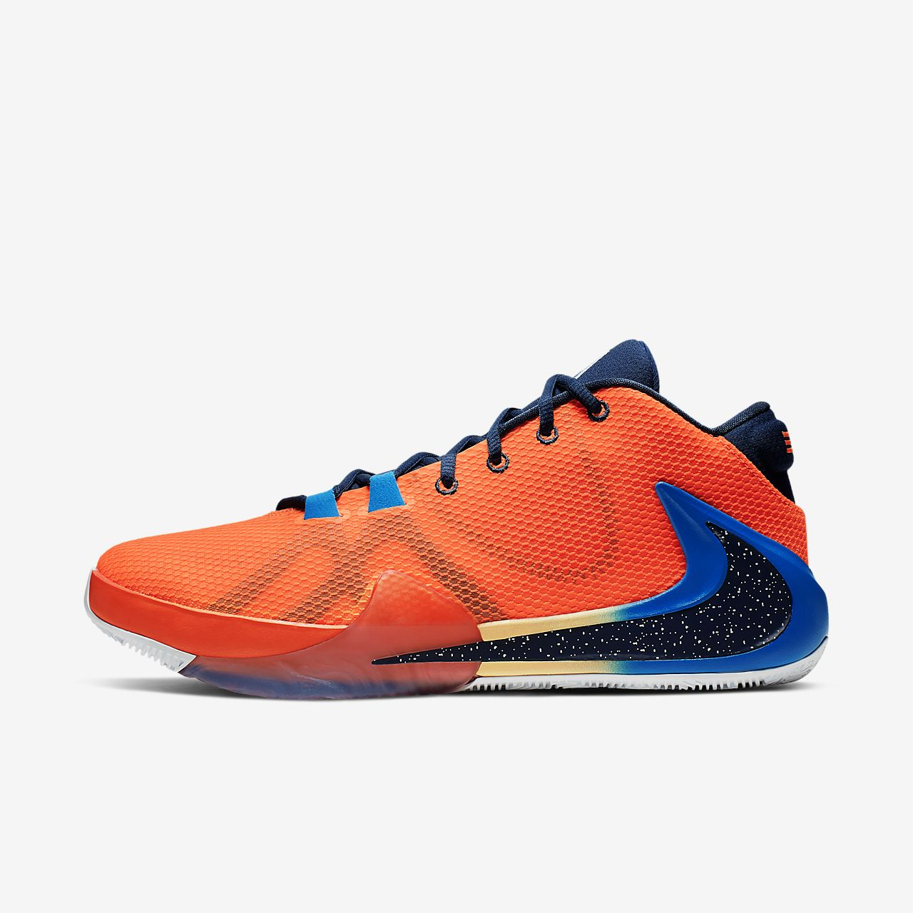 nike zoom freak 1