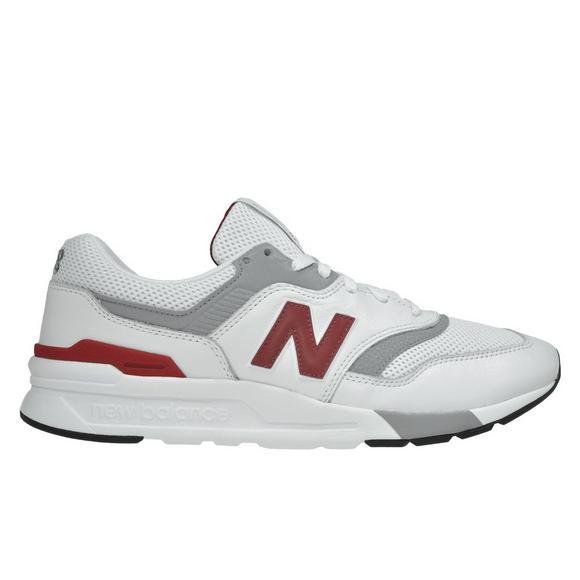 new balance white 997